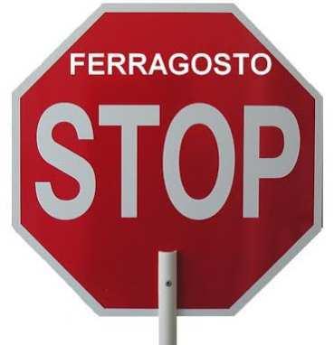 Ferroagosto