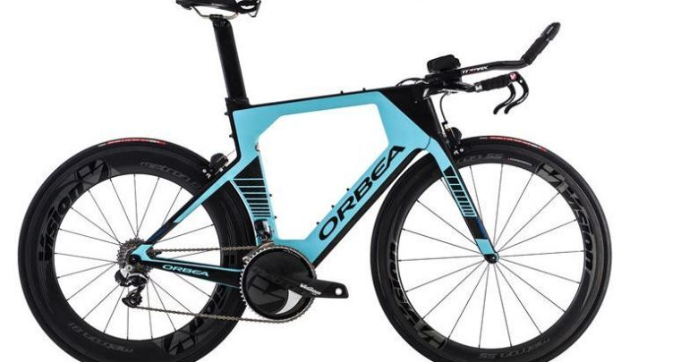 Bicicleta de Triatlón Ordu
