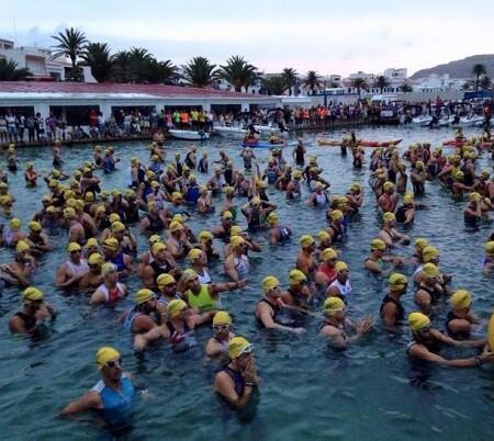 Half Menorca Triathlon