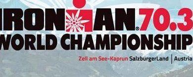 Live , Campeonato Mundo Ironman 70.3