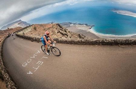 25 aniversario Ironman Lanzarote