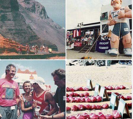 25 Aniversario del Club la Santa IRONMAN Lanzarote