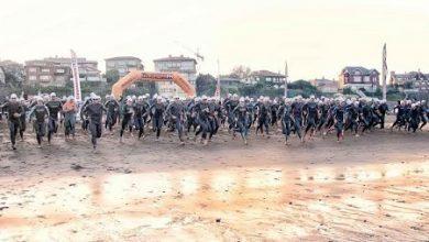 Photo of 900 triatletas tomarán la salida en el Triatlón de Getxo