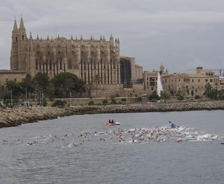 Skoda Triathlon Series Palma de Mallorca