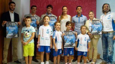 Photo of ŠKODA Triathlon Series Puerto de Sevilla llega a los 1.500 inscritos