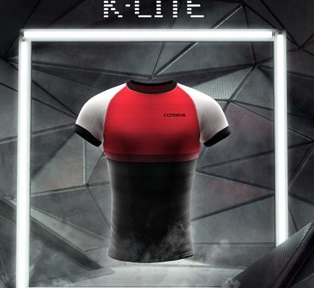 Photo of New collection of coreevo k-lite 2.0 t-shirts