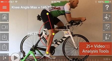 Bike Fast Fit APP