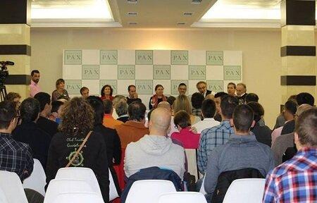 Homenaje a los 30 años del Triatlón de Guadalajara