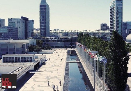 Lisboa Triathtlon