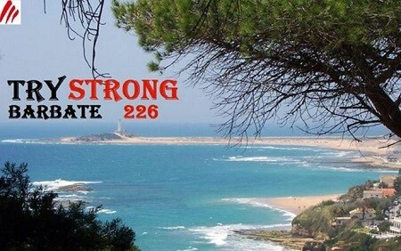 Trystrong Barbate