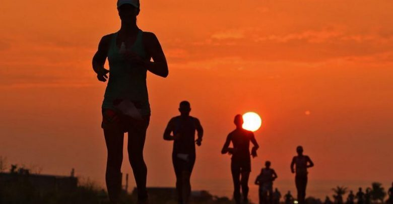 Mejores Españoles en Ironman 2015