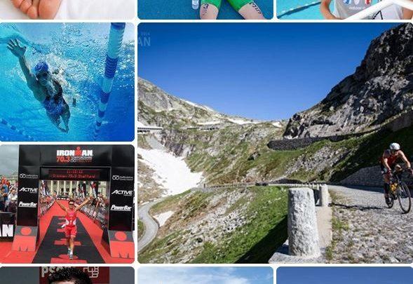 Las 10 noticias más leidas en 2015 sobre triatlón