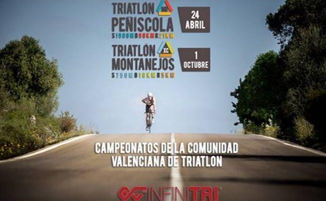 Infinitri Sports albergará dos Campeonatos Autonómicos de Triatlón