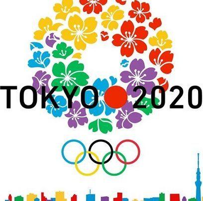 log JJOO Tokio 2020