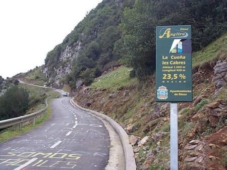 articulos_puertos-montana_Angliru-Cuena-les-Cabres1 5 puertos de montaña muy duros para hacer en España Noticias ciclismo