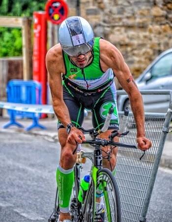 Raul Amatriain en ciclismo