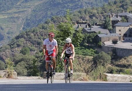 Andorra Triatlón