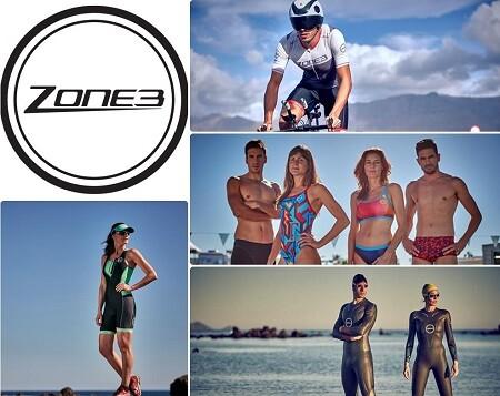 Coleccion Zone3 2016