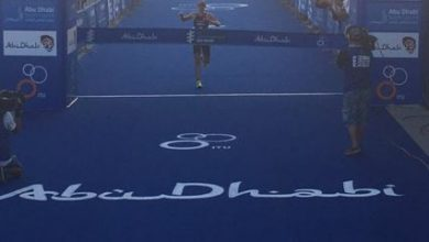 Jodie Stimpson gana las Series Mundiales de Abu Dhabi