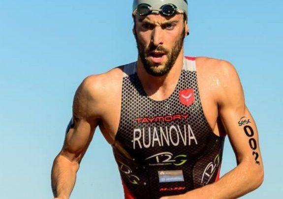 Anton Ruanova competirá con Brasil