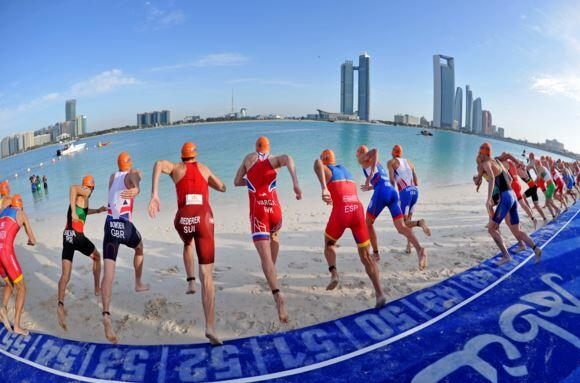 Photo of How to follow the Abu Dhabi World Series?
