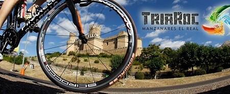 articulos_triatlonesmasrapidos_TriaRoc2 Dani Pérez y Alba Reguillo ganan el Desafío Doñana 2019 Noticias Triatlón