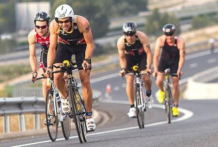 articulos_triatlonesmasrapidos_challenge-salou Dani Pérez y Alba Reguillo ganan el Desafío Doñana 2019 Noticias Triatlón