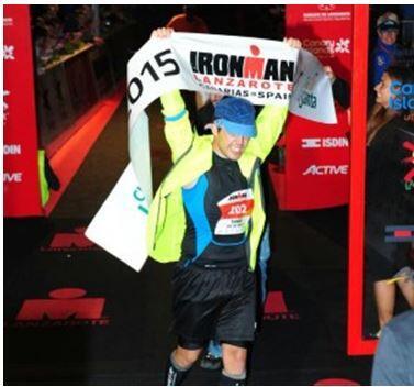 Resultado Concurso Ironman Lanzarote