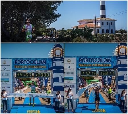 Triathlon portocolom 2016