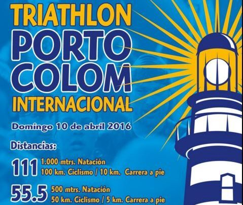 Photo of Portocolom hosts the nineteenth edition of its International Triathlon