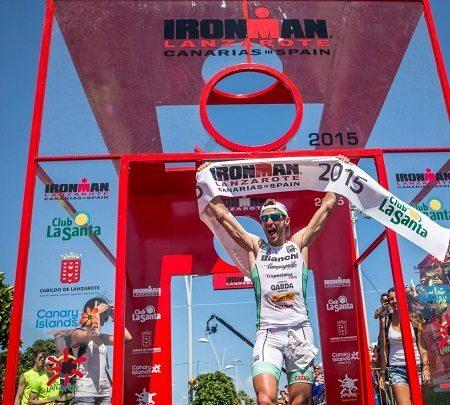 Favoritos Ironman Lanzarote