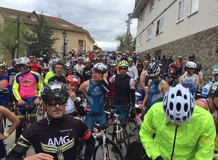Segmento ciclista Neutralizado en Ecotrimad