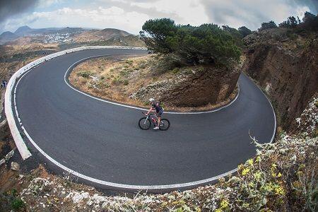 Previa carrera Ironman Lanzarote