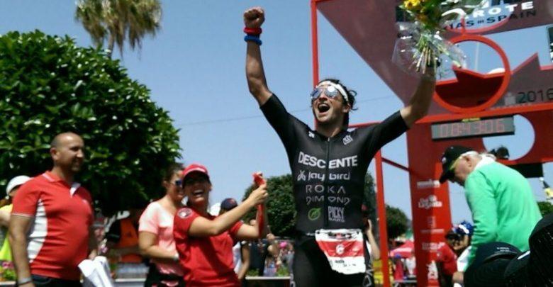 JesseeTomas ganador ronman Lanzarote