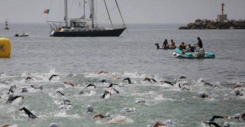 Swim Challenge Cascais