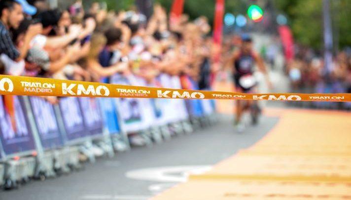 Transfers para triatletas KM0