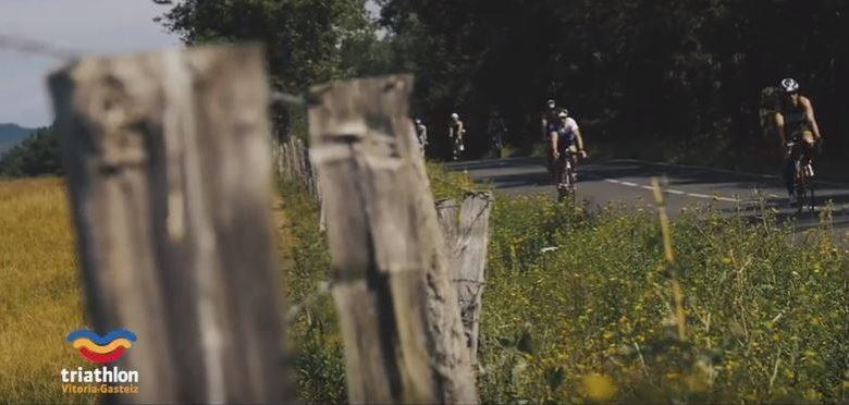 Video resumen Triathlon Vitoria 2016