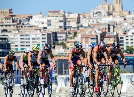 Tarragona Triathlon Series