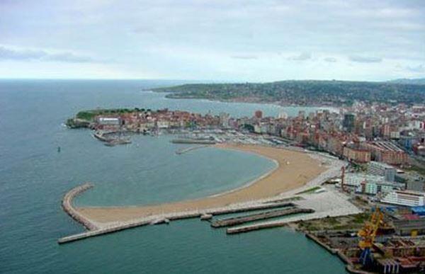 Photo of Gijón overturns with the Spanish Club Triathlon Championship
