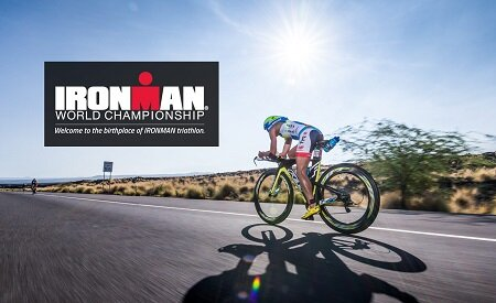 Cartel Ironman Kona 2016