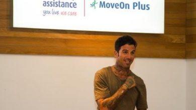 Photo of Europ Assistance schließt die MoveOn Plus-Versicherung für Sportbegeisterte ab