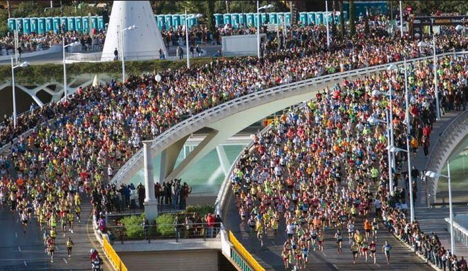 Photo of The best 10k, 21 and 42 km races in Spain