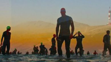 Photo of The V Triathlon Ball of the World opens registrations with 48 hours of reduced price