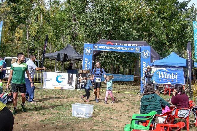 Soy triatleta… ¿Puedo competir en Trail Running?