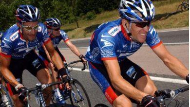 Photo of Lance Armstrong volverá a competir con sus compañeros de US Postal