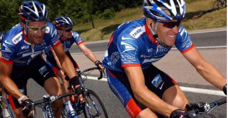 Lance Armstrong volverá a competir con sus compañeros de US Postal