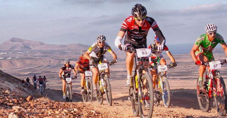 El sábado comienza la 4 Stage MTB Race Lanzarote