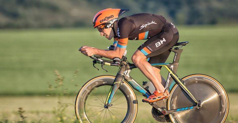 Photo of Eneko Llanos reveals its start to the season