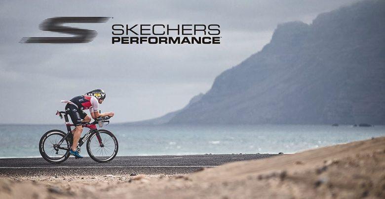 Skechers invites you to the Ironman Lanzarote!