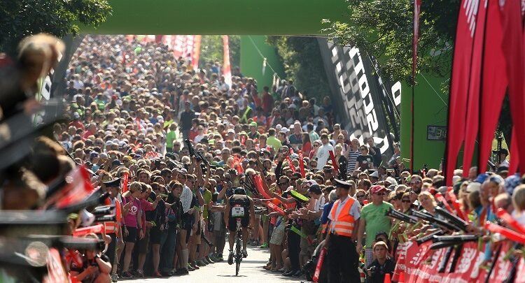 """The 5 """"Monuments"""" of the Ironman Triathlon"""